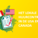 Lokaal huurcontract: Wat staat daar in het Engels?