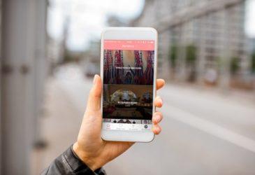 Alles uit je stedentrip halen? Gebruik de app Time Out!