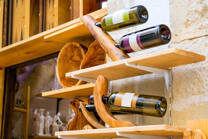 Wijn op Kreta