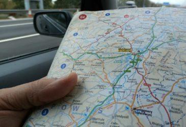 Waarom je GPS niet altijd werkt in een huurauto