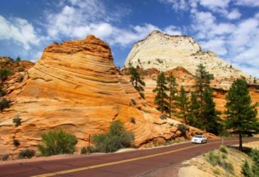 Tips van reisexpert Petra: De westkust van Amerika