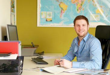 Tim Zegveld (Mobiel Reisadvies in Limburg)