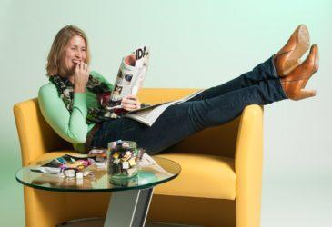 Suzanne Al – Marketing Manager Nederland & België
