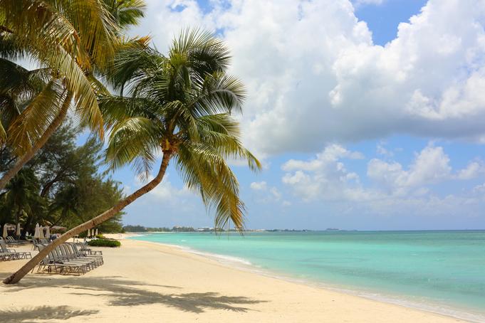 Curacao zonbestemming
