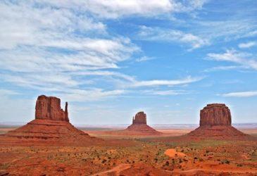 De mooiste rondreis door West-Amerika