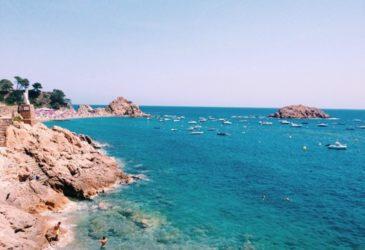 Girona, Roses, Figueres…  de Costa Brava is top!
