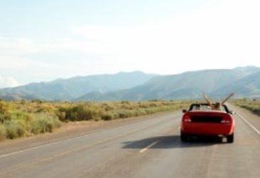 Autohuur tijdens winterzonvakantie steeds populairder
