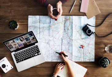 Een oplossing voor alle reischaoten: de app TripIt