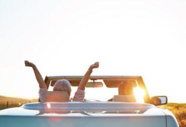 Reislustige 55-plussers graag met vrienden op roadtrip