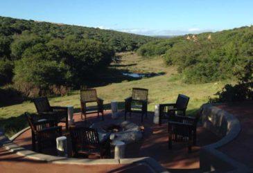 Reizen door het land van Mandela