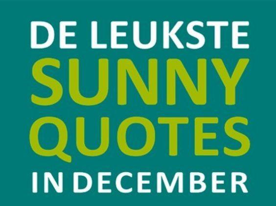"""De quotes van december -""""Drink niet voordat je de auto ophaalt!"""""""