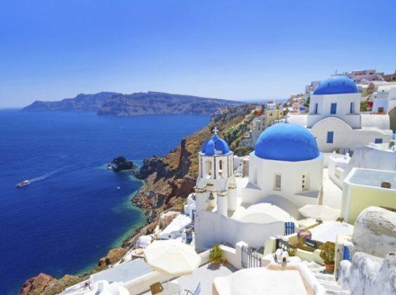 Autohuur in Griekenland kent z'n grenzen. Letterlijk!