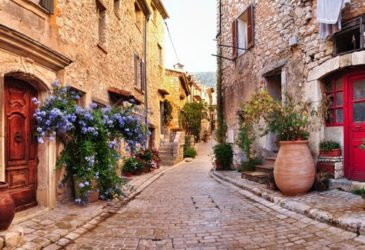Van Nice naar Grasse – een prachtige route!