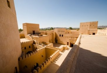 Oman & Jordanië. Een geweldige roadtrip door het Midden-Oosten