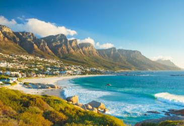 Rondreizen door Zuid-Afrika per huurauto. Wow!