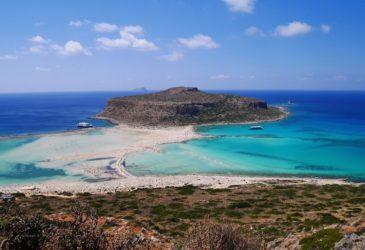 5 keer zon, zee en strand op Kreta