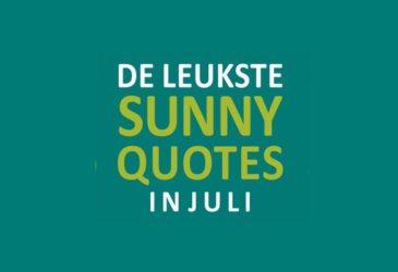 De leukste quotes van juli 2017