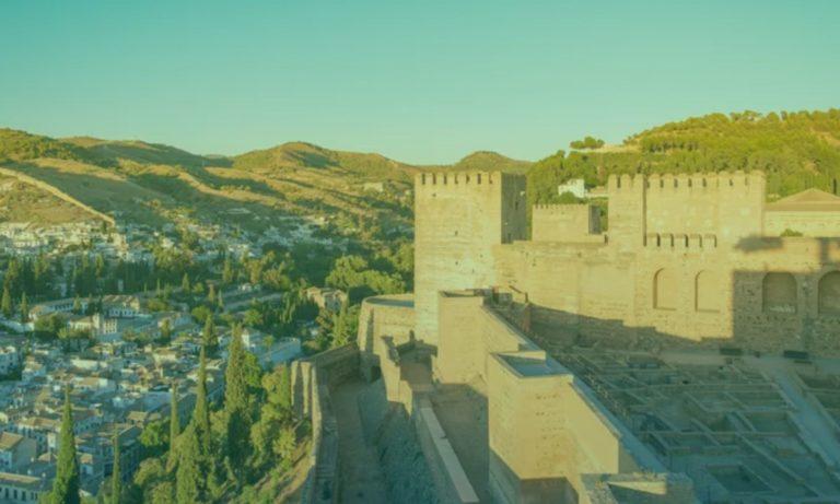 alcazaba-malaga-stad-2