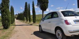 Fiat 500 gegarandeerd model