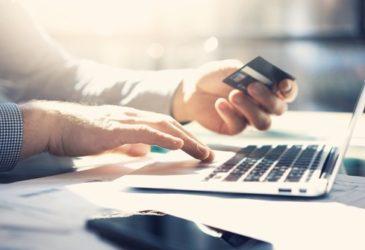 Is die creditcard nu echt verplicht?