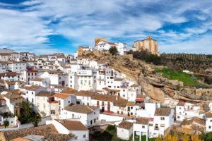 Las Bodegas - Málaga