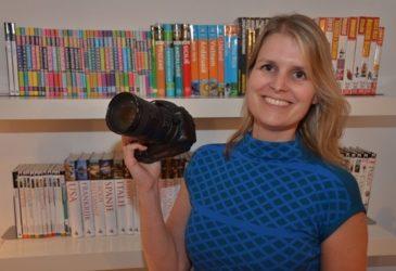 Ilse Hage – Marketing Coördinator