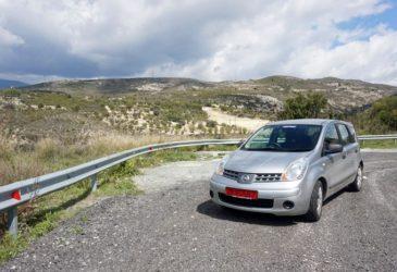 Ontsnap de grote toeristenoorden van Cyprus met deze 4-delige reisroute