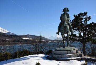 Route Napoleon: van de Côte d'Azur naar Alpenstad Grenoble