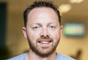 Interview met reserveringsmedewerker Jeroen van Eijk