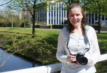 Jacqueline van ´t Wout – Salessupport
