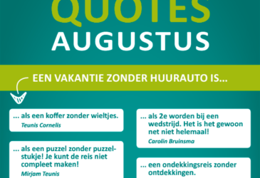 De 20 leukste quotes van augustus 2015