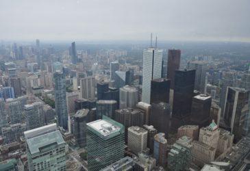 Ondergronds boodschappen doen of de Niagara Falls belichten: 5 x doen in Oost-Canada