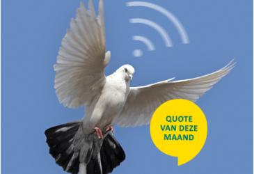 De 6 leukste quotes van december 2014