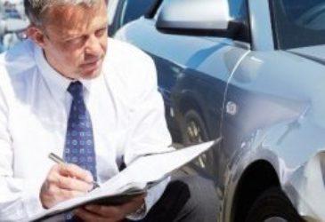 Wat te doen bij bestaande schade aan de huurauto?