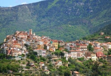 Met een bergroute geniet je nog meer van Italië