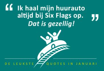 De quotes van januari – Mag ik een winterse groet? Zonnig is het hier niet!