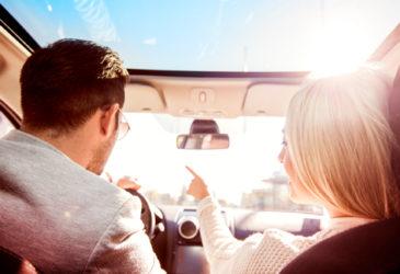 Tips voor een extra bestuurder voor je huurauto