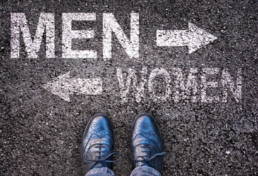 De grootste verschillen tussen man en vrouw in autohuur