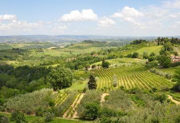 10 x leuk logeren in Toscane