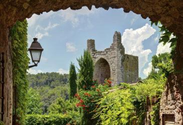10 x relaxen in Catalonië