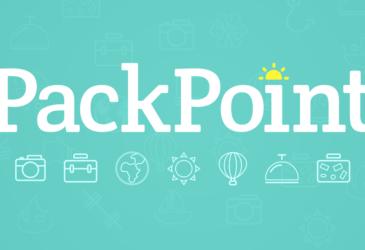 PackPoint: geen inpakstress