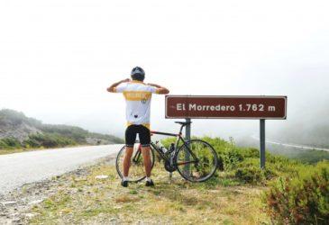 WK-wielrennen voorproeven in Spanje