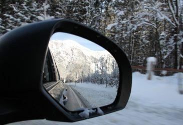 Winterkriebels in Leogang, Wagrain en Innsbruck