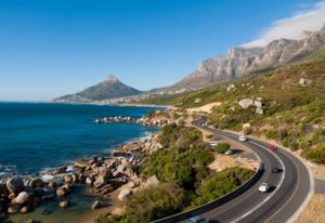 Tuinroute Zuid-Afrika