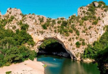 Een roadtrip van de Côte d'Azur naar de Ardèche