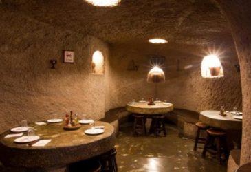 Het meest unieke restaurant op Gran Canaria