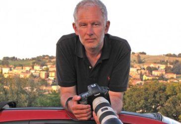 Gerrit: mijn favo' fly drive is Italië!