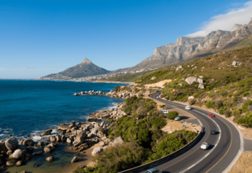 De perfecte roadtrip door Zuid-Afrika