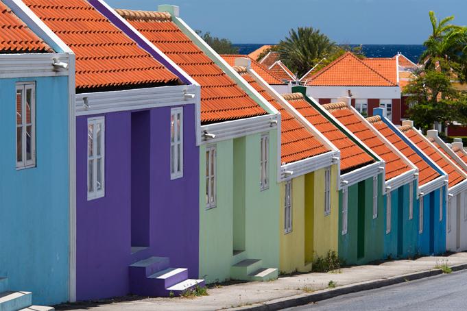 Curacao, ABC-eilanden