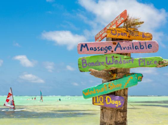 De ABC-eilanden: welke kies jij voor je vakantie?